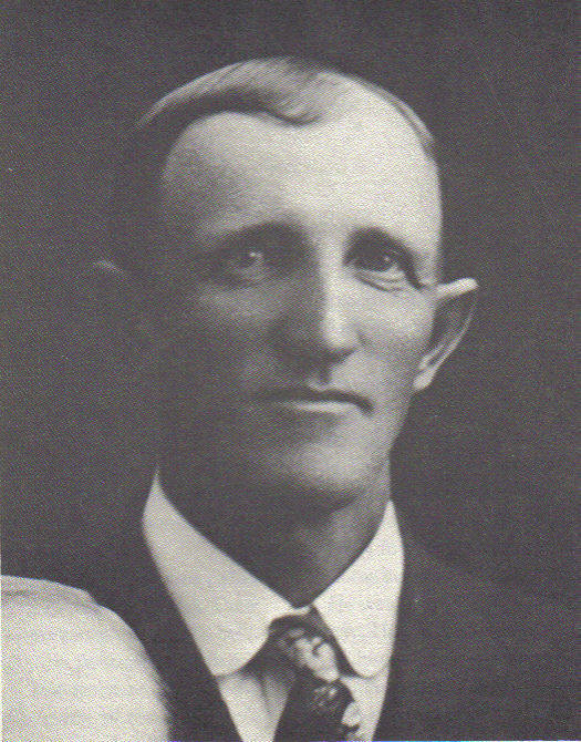 Fuhriman, Andrew Ephraim