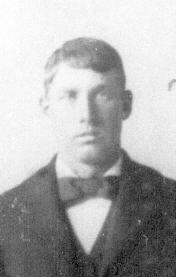 Fagergren, John Arthur