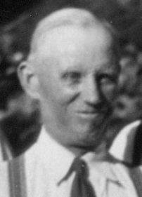 Forsberg, August Anderson