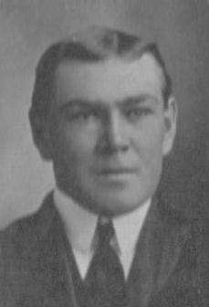 Ferrell, Benjamin Pierce