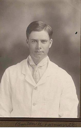 Farnsworth, Burton Kent