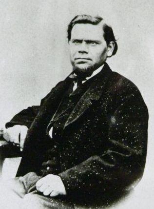 Folkman, Christopher Olsen