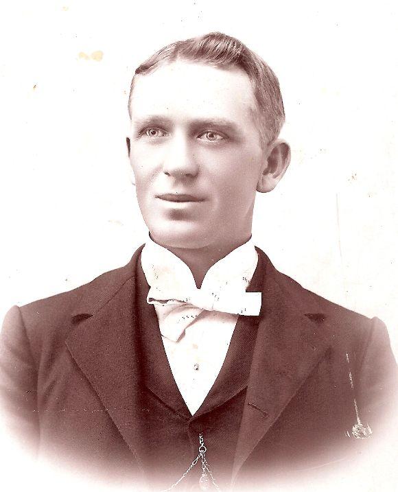 Folkman, Christopher O