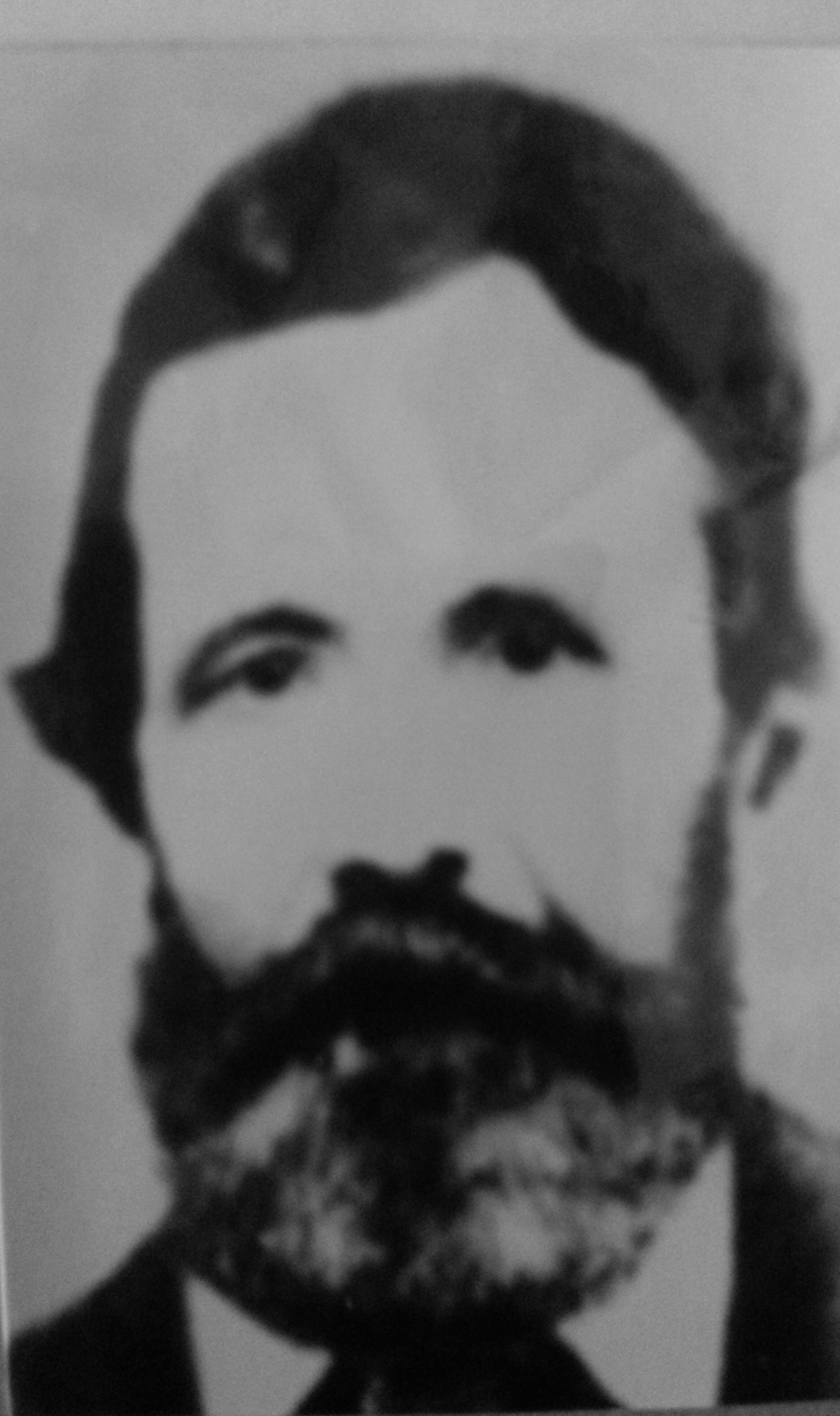 Fillmore, Daniel Babcock