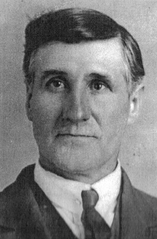 Frei, Edward Rudolph