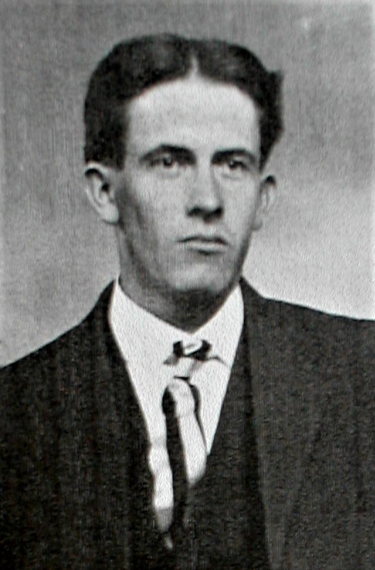 Forsgren, Elias Peter