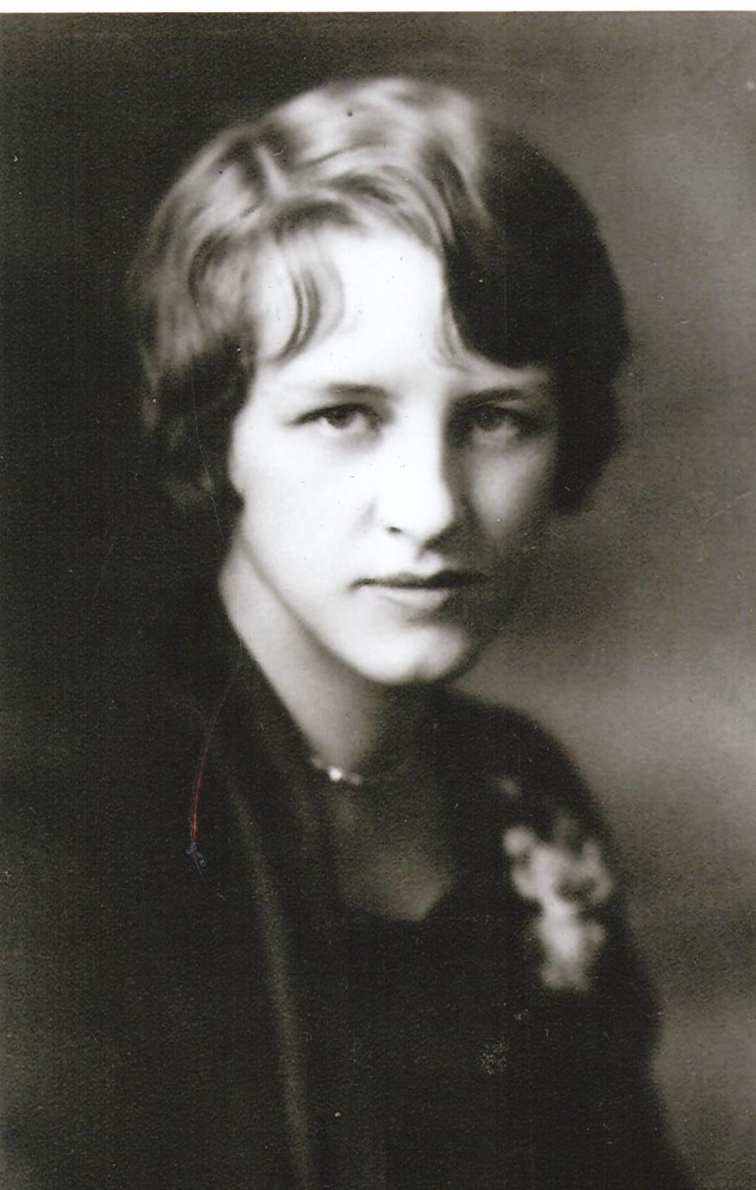 Fetzer, Elizabeth Baer