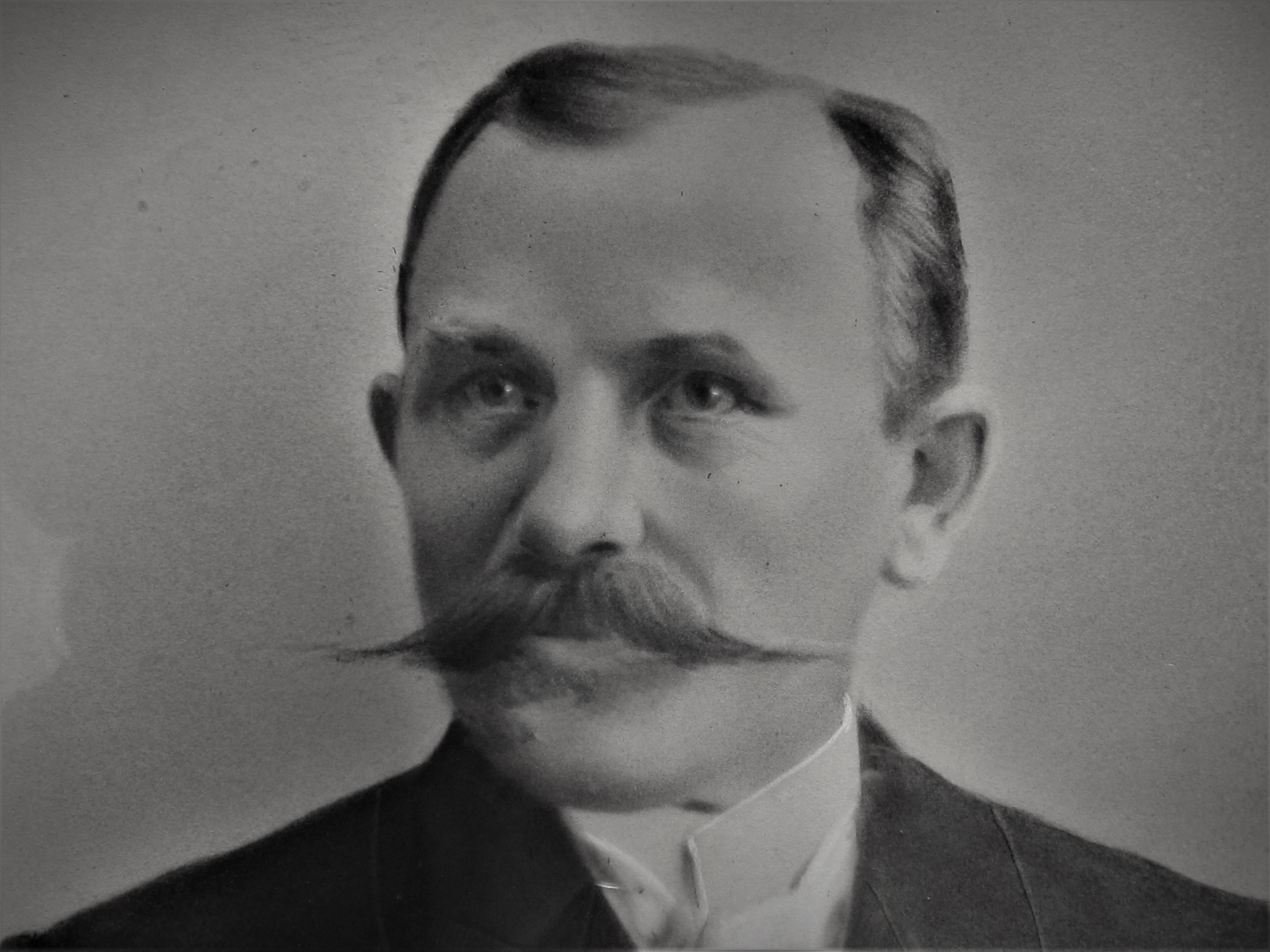 Feulner, George