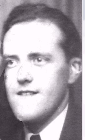Eldredge, Hal Sunderlin