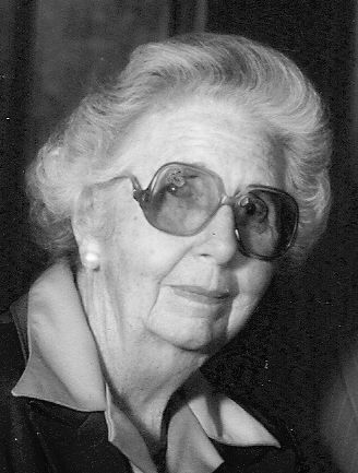 Franke, Helen Elizabeth