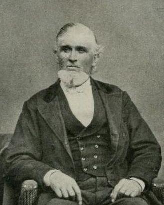 Forsgren, Johan Erik