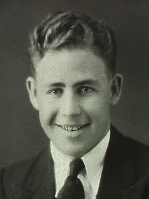 Fossum, John Harvey