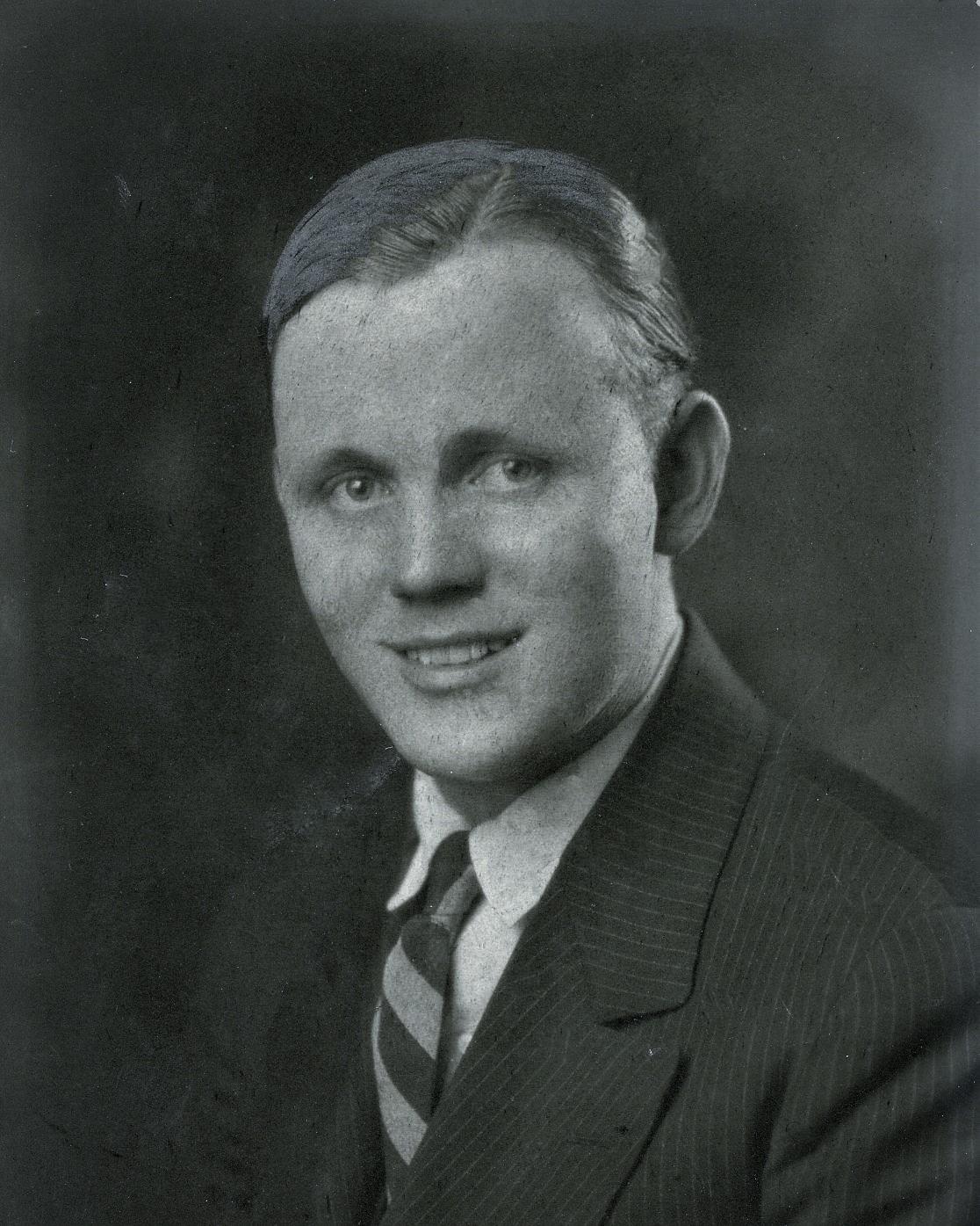 Fjeldsted, John Howard