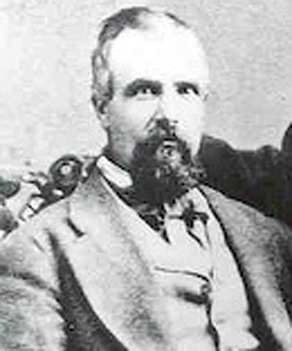 Freeman, John Huckbody