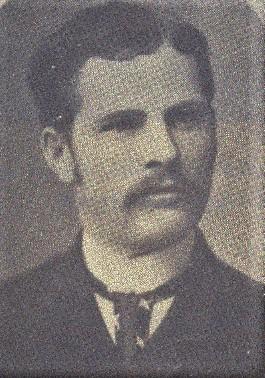 Frederick, John Jacob