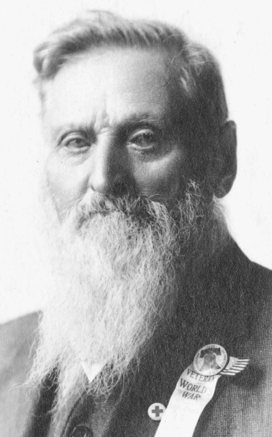Ferris, John Solomon