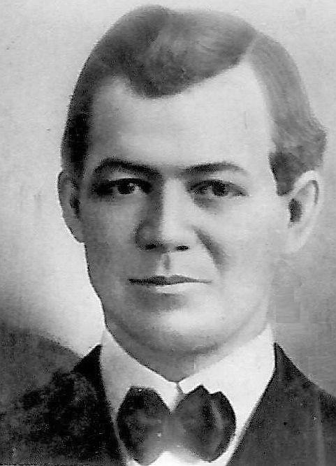Beatty, Joseph Franklin