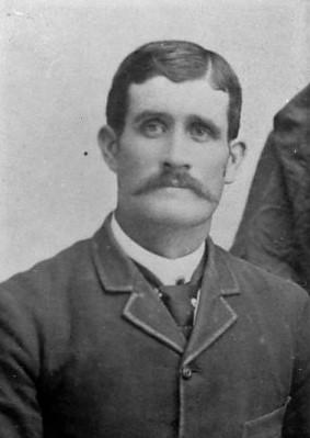 Fisher, Joseph Henry