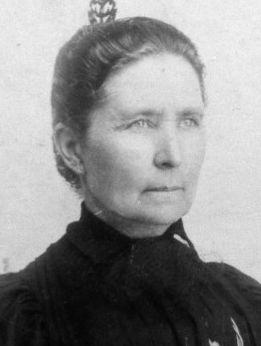 Foster, Mary Ellen