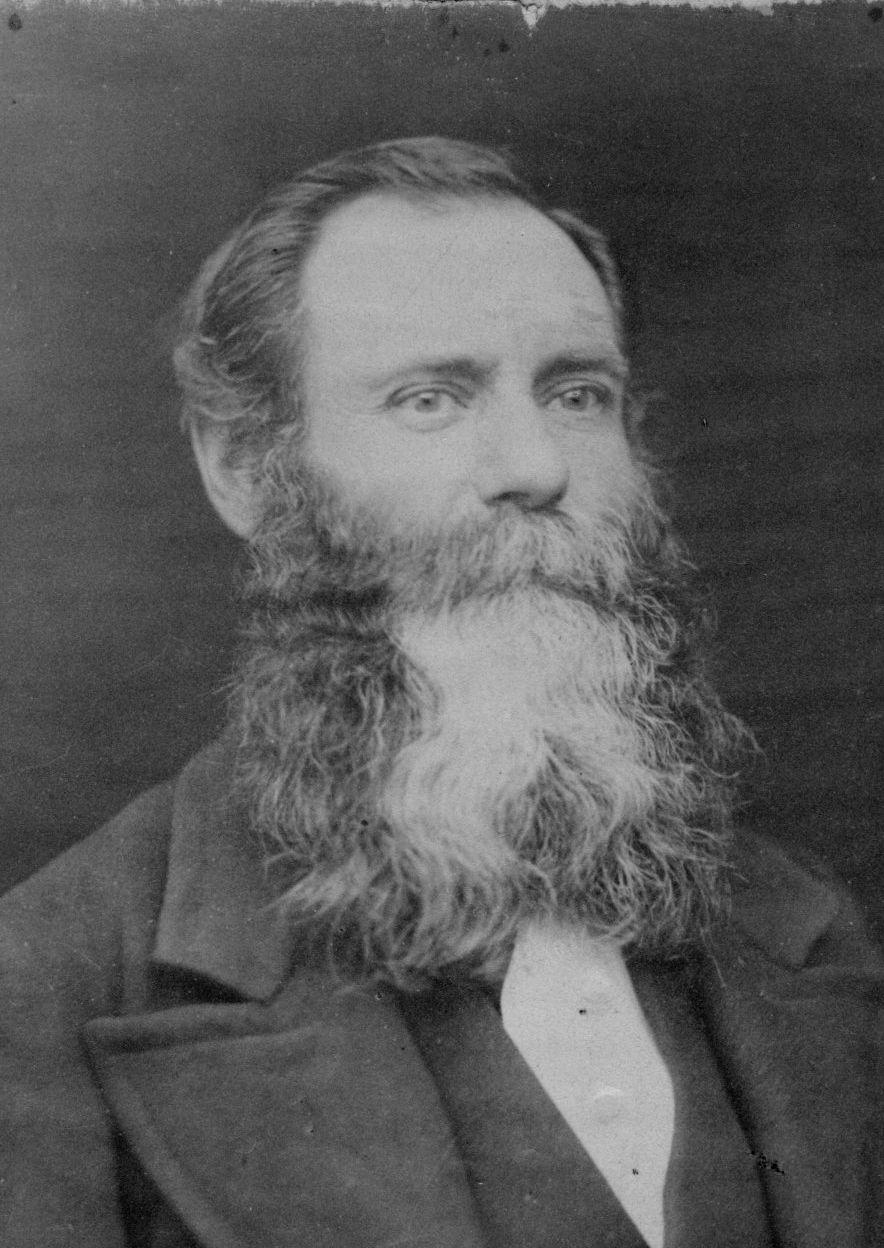 Farnsworth, Moses Franklin