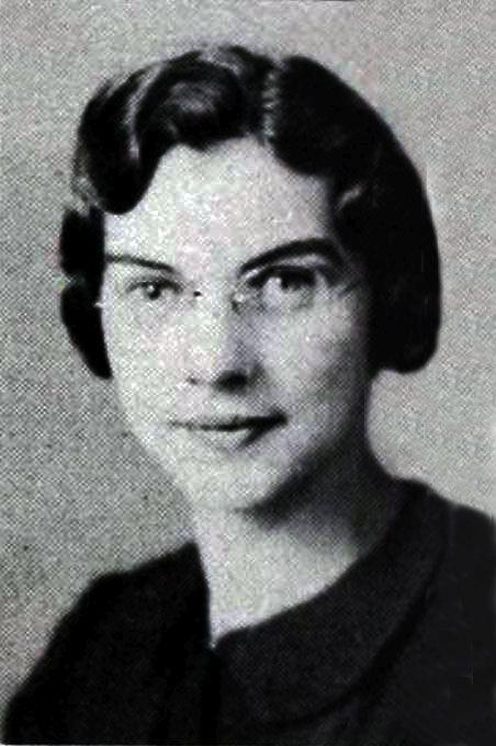 Ferris, Muriel
