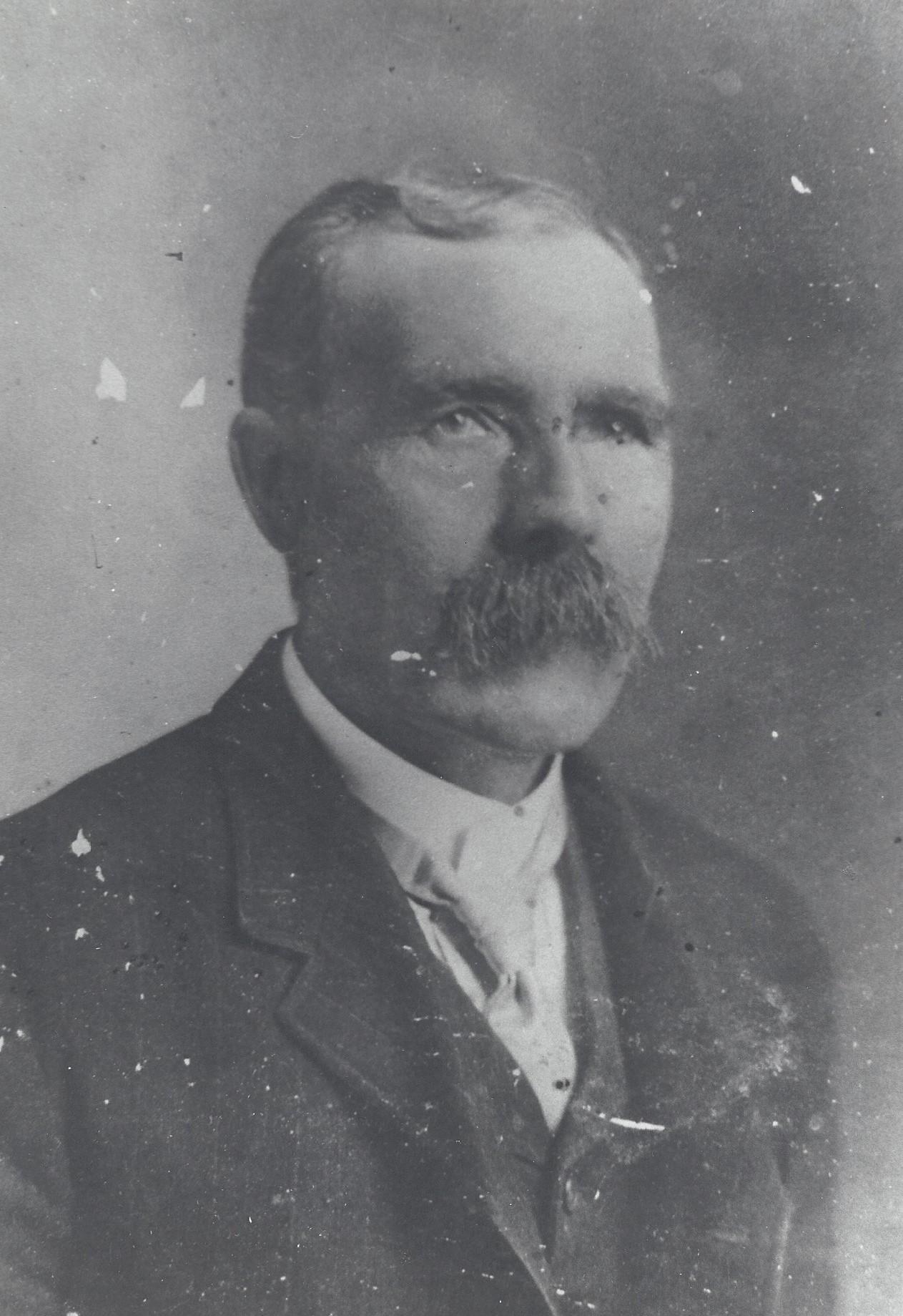 Fredericksen, Niels