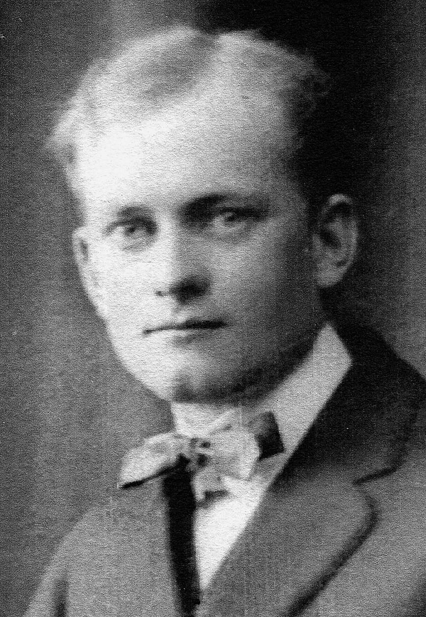 Fernelius, Peter Gustavus Lindberg