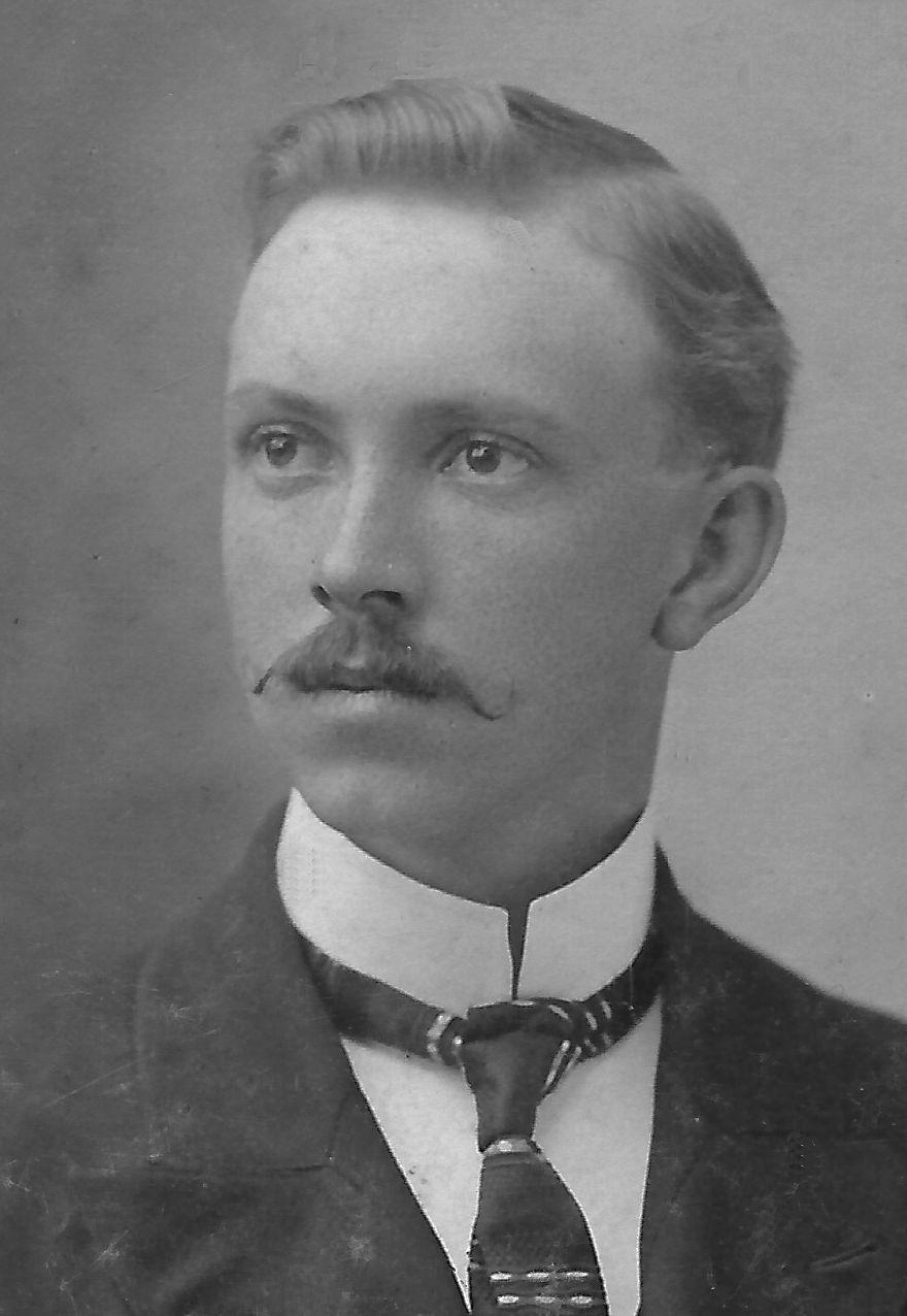 Farr, Thomas Bramley
