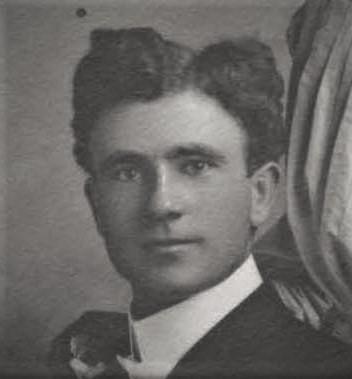 Finlayson, Thomas Valentine