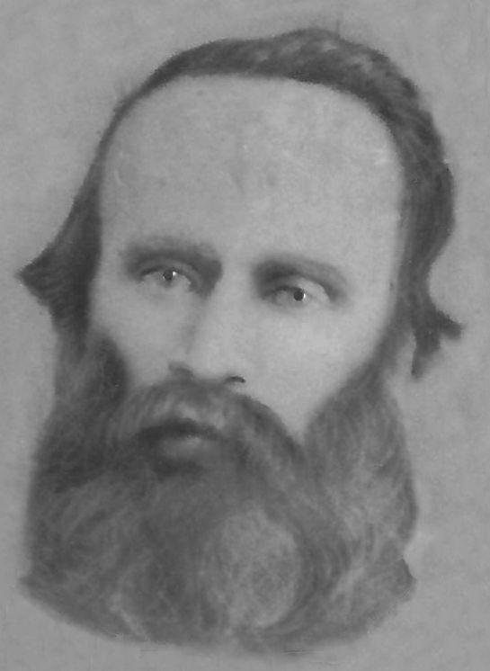 Follett, William Alexander