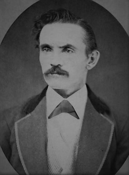 Fisher, William Frederick