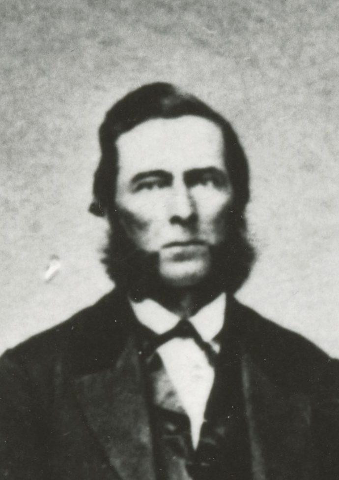 Folsom, William Harrison
