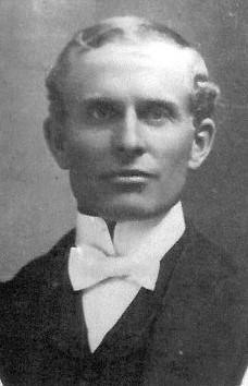 Fife, William John