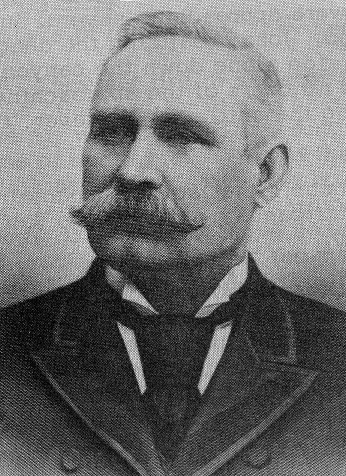Fife, William Nicol