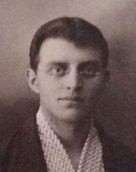 Fairbourn, William Reuben