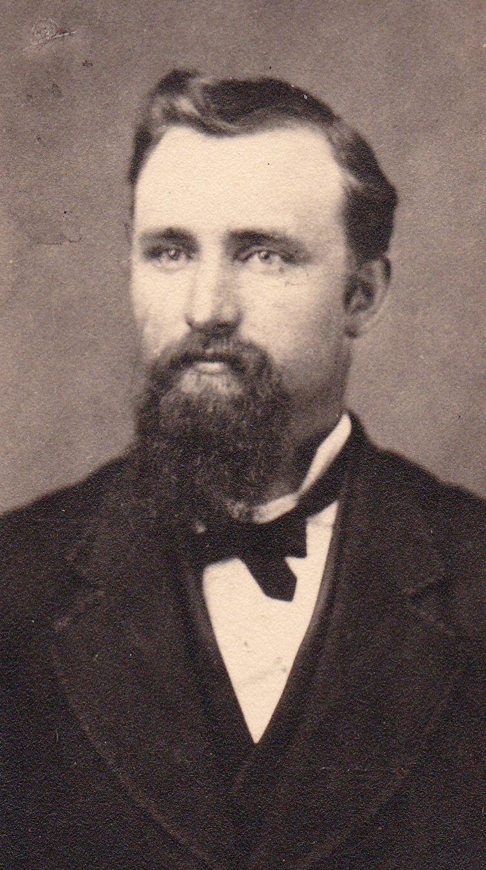 Fife, William Wilson