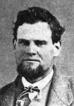 Fuller, Willis D