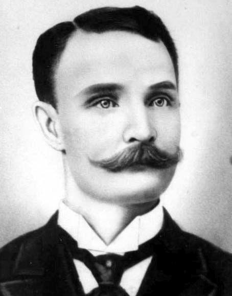 Glazier, Charles Albert