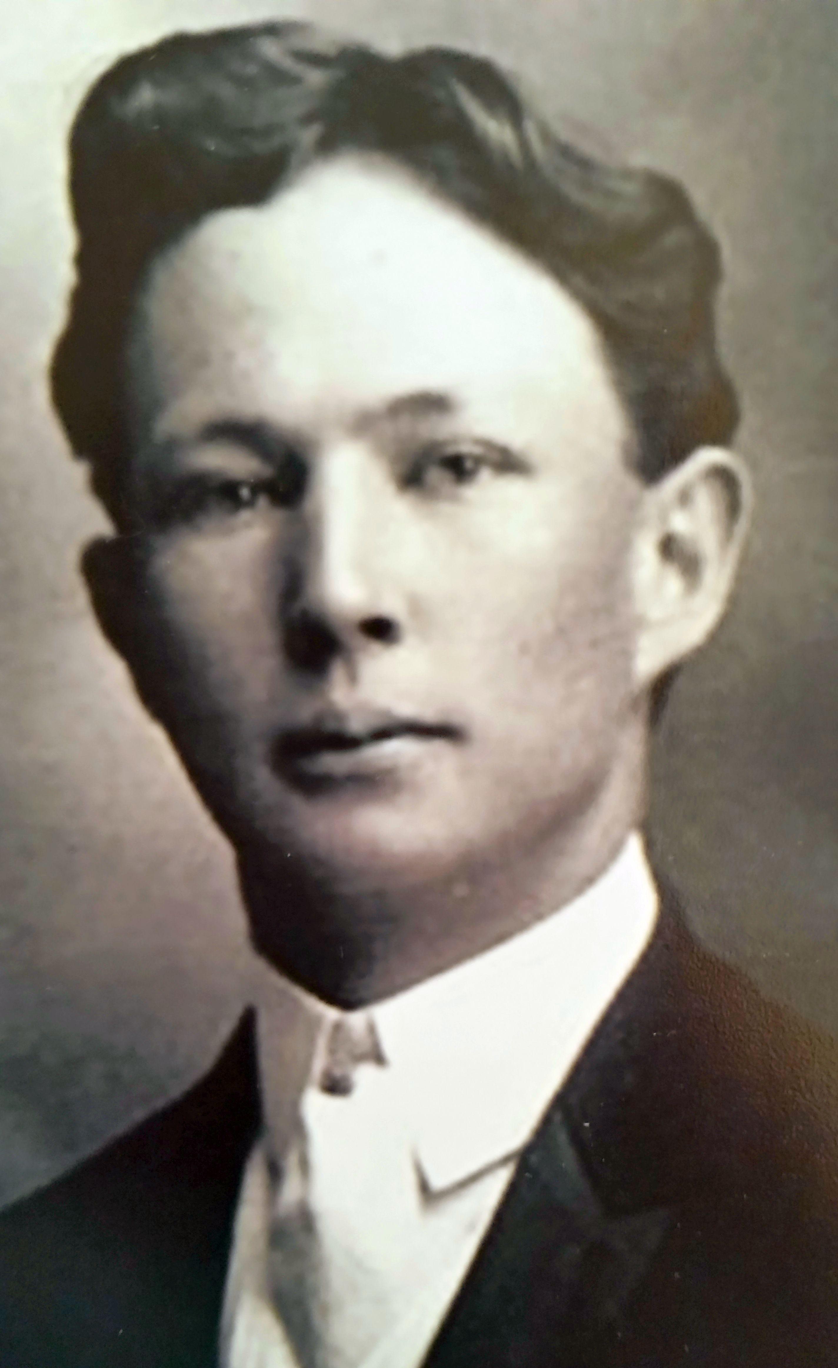 Gustaveson, David Hyrum