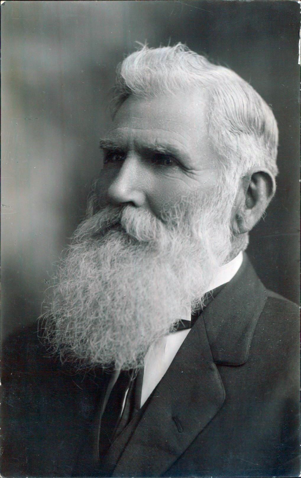 Gardner, William