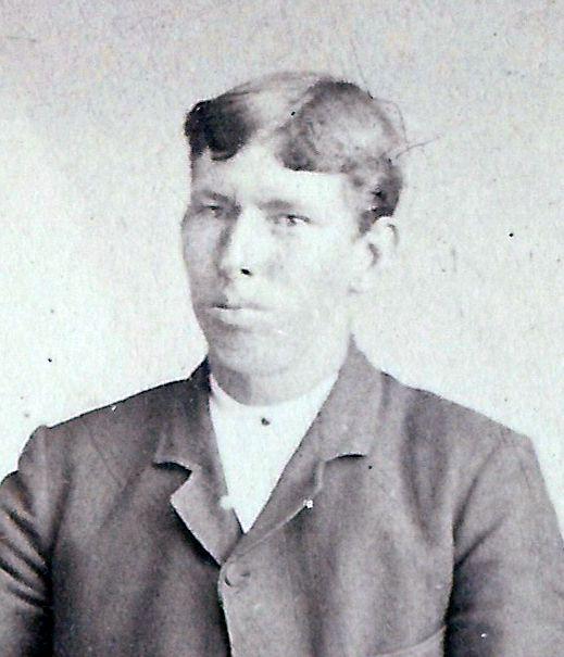 Maycock, George Humphreys