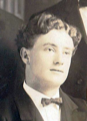 Greenwood, Marion Joshua