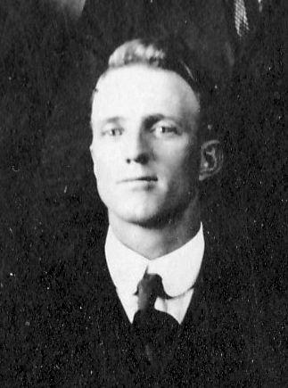 Grant, Samuel Francis