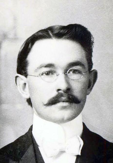 Geddes, William Carver