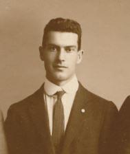 Glover, William Lamont