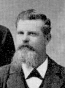 Baker, Charles Edward