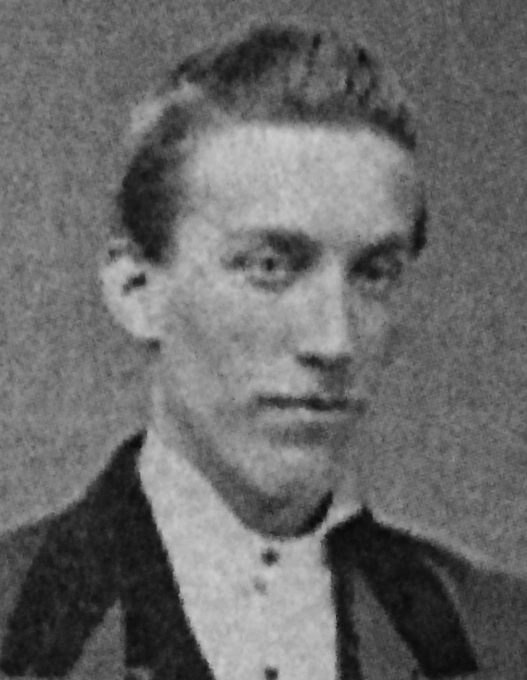 Griffin, Charles Emerson