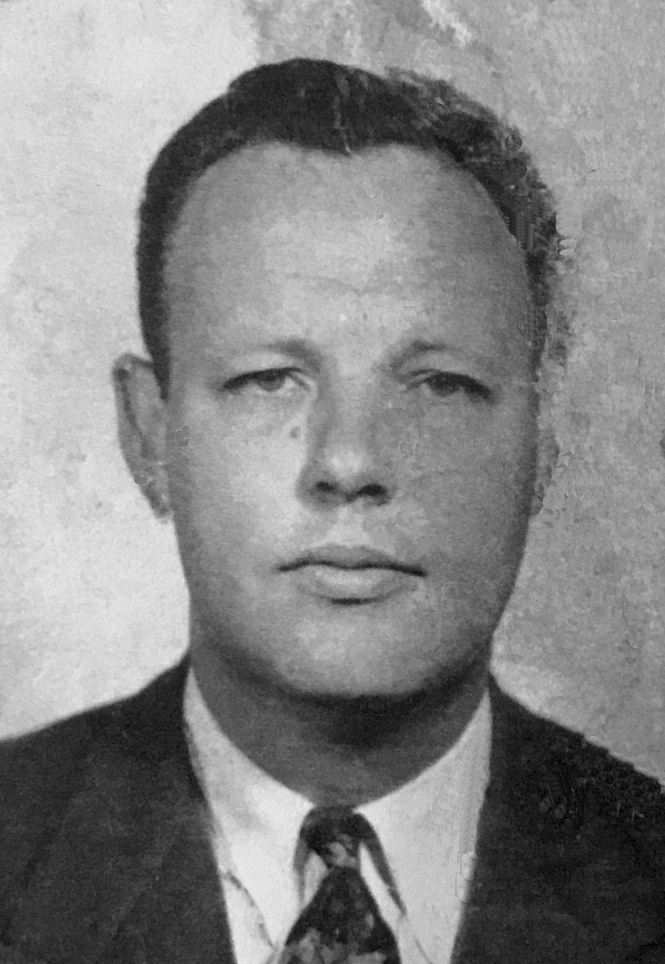 Gustaveson, Charles Irvine
