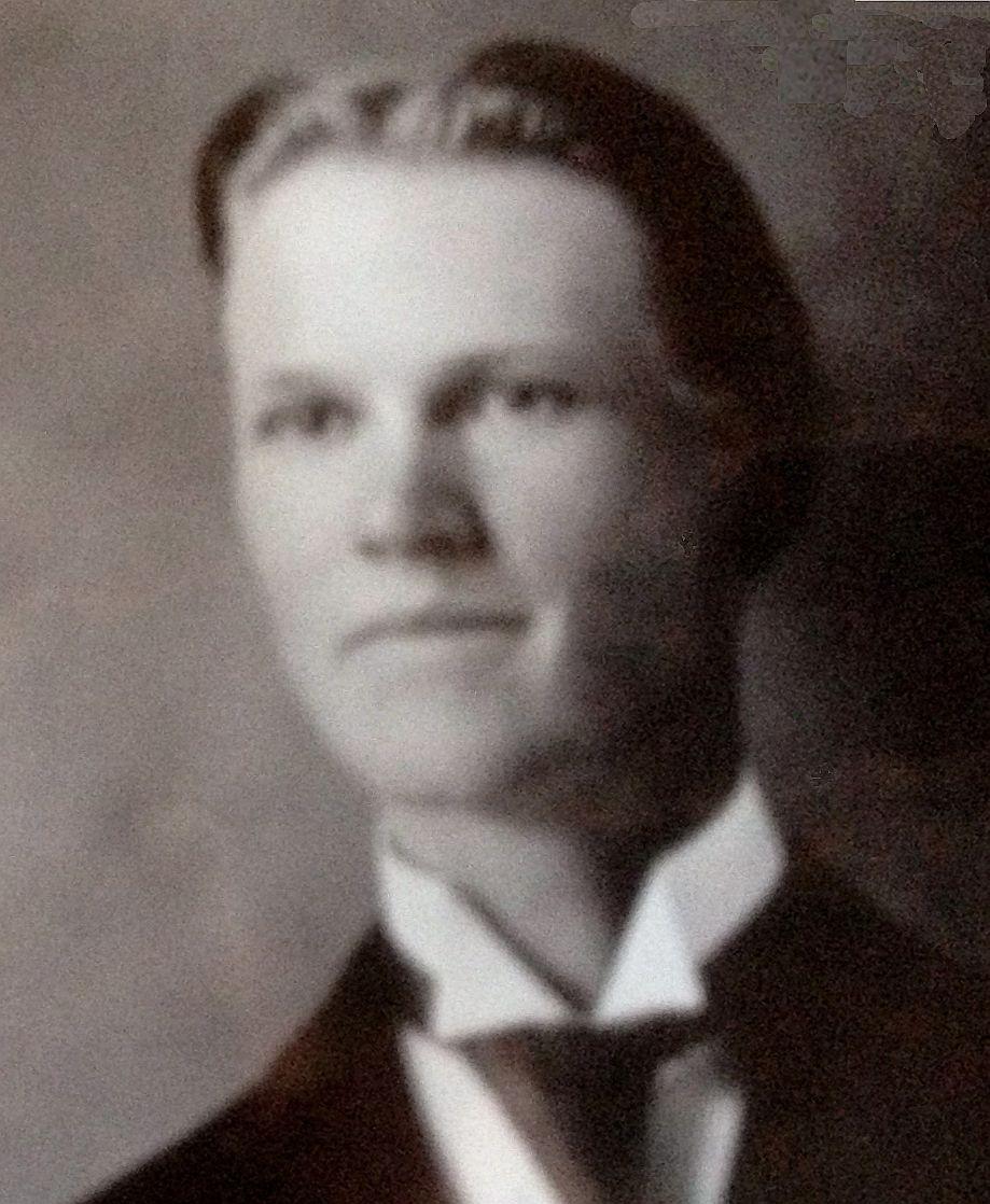 Gardner, Clarence Snow