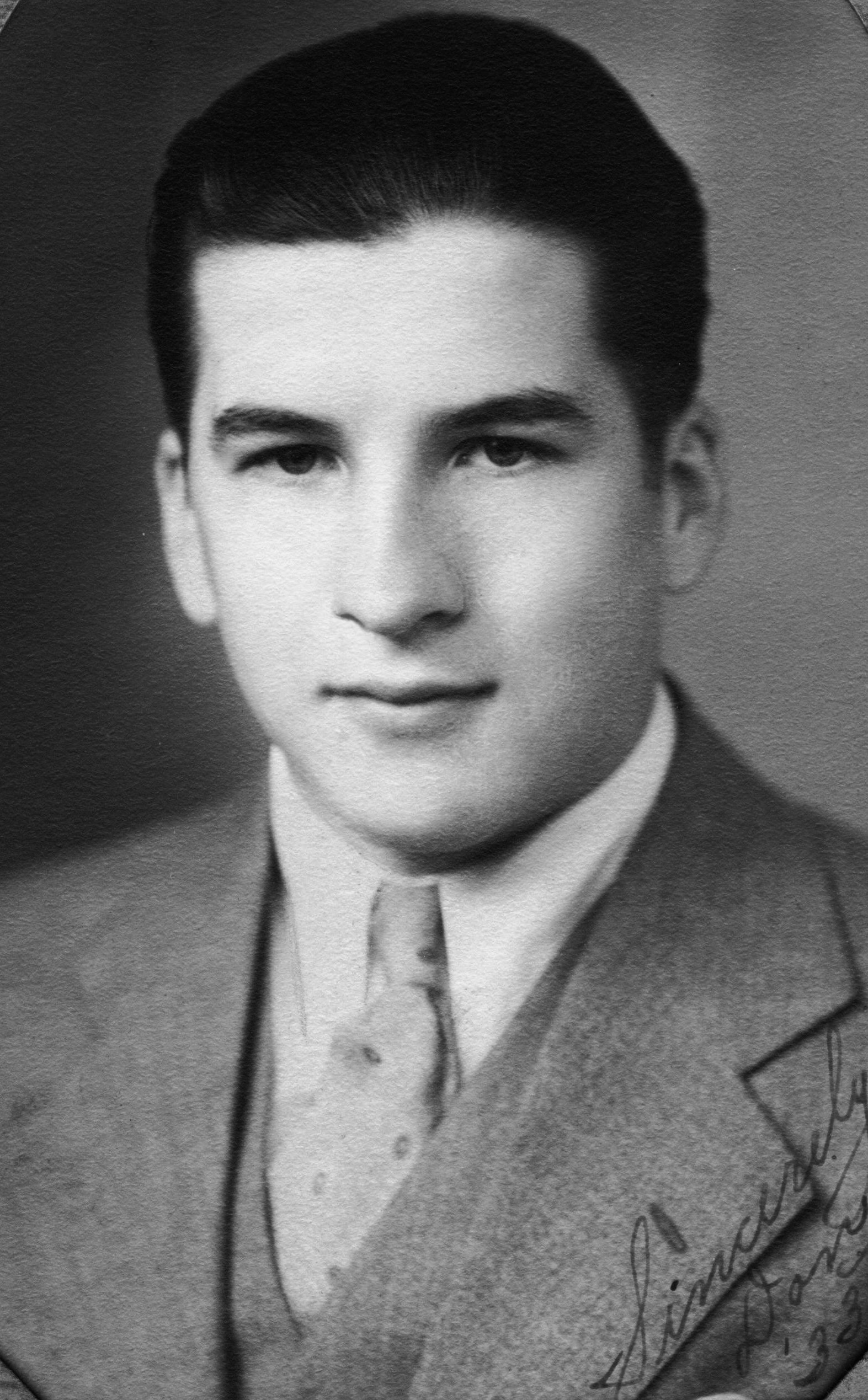 Greenwood, Donald Burgon